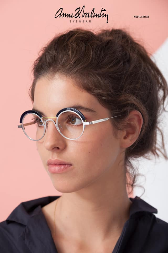 anne and valentin eyewear