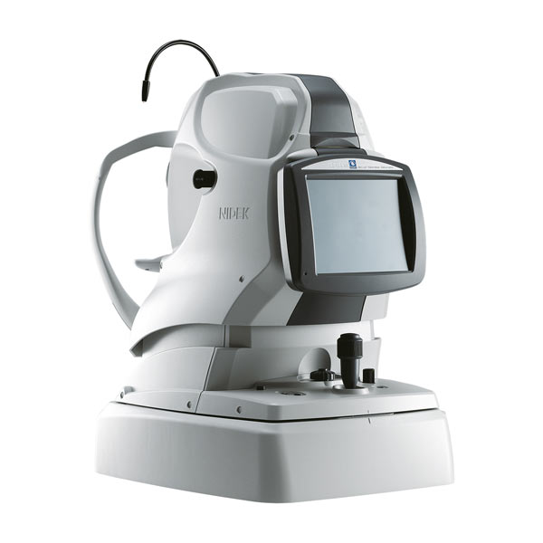 Optical Coherence Tomography (OCT) to check for eye diseases forms a part of our comprehensive eye tests